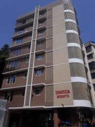 680 sqft, 1 bhk Apartment in Neema Sharda Heights Andheri East, Mumbai at Rs. 1.1000 Cr