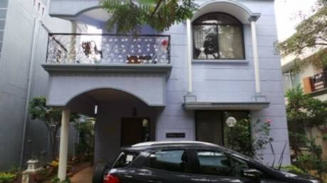 1958 sqft, 3 bhk Villa in Himagiri Meadows Gottigere, Bangalore at Rs. 21000