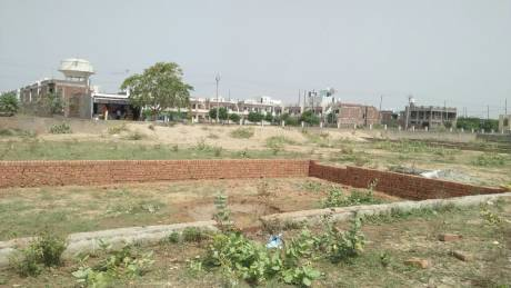 900 sqft, Plot in Builder adinath krishna city fatehabad road, Agra at Rs. 15.0000 Lacs