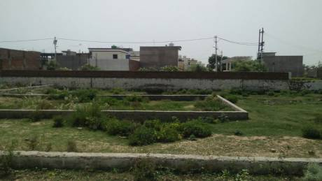 900 sqft, Plot in Builder sunrise city Shamshabad Road, Agra at Rs. 7.0000 Lacs