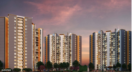 986 sqft, 2 bhk Apartment in Shapoorji Pallonji Joyville Hinjawadi Hinjewadi, Pune at Rs. 69.0000 Lacs