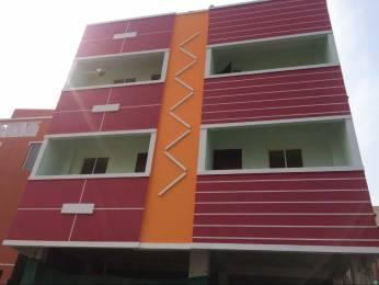 700 sqft, 2 bhk Apartment in Builder K M Flats Korattur r Korattur, Chennai at Rs. 32.2000 Lacs