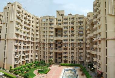 1150 sqft, 2 bhk Apartment in Parsvnath Estate Omega, Greater Noida at Rs. 11500