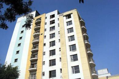 1880 sqft, 3 bhk Apartment in Msx Golf Gardenia Alpha 2, Greater Noida at Rs. 15500
