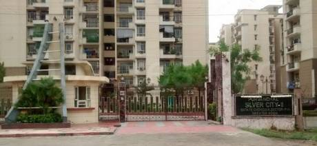 1265 sqft, 3 bhk Apartment in Purvanchal Silver City 2 PI, Greater Noida at Rs. 50.0000 Lacs