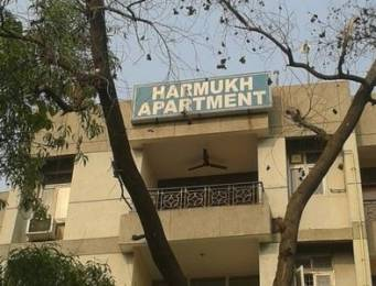 1150 sqft, 2 bhk Apartment in Builder Harmukh Apartment Alpha-I Gr Noida, Greater Noida at Rs. 11000