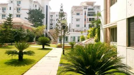 3180 sqft, 3 bhk Apartment in Aditya Hill Top Residency Jubilee Hills, Hyderabad at Rs. 3.9900 Cr