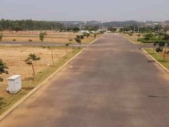 4000 sqft, Plot in Builder bsnl telecom layout in bagalur north bangalore Bagaluru, Bangalore at Rs. 34.7600 Lacs