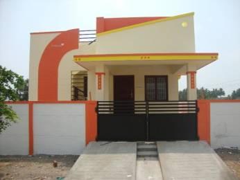 800 sqft, 2 bhk Villa in Builder Project Chengalpattu, Chennai at Rs. 15.6000 Lacs