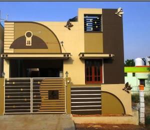 600 sqft, 1 bhk Villa in Builder Project Mahindra World City, Chennai at Rs. 14.4000 Lacs