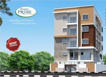 1270 sqft, 3 bhk Apartment in Builder Shivaganga Prime Thyagarajanagar, Bangalore at Rs. 99.0600 Lacs