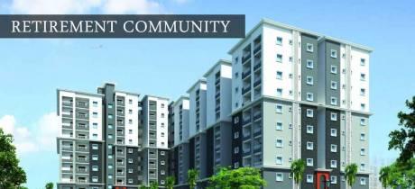757 sqft, 1 bhk Apartment in Builder Pranaamam Kompally, Hyderabad at Rs. 29.0000 Lacs