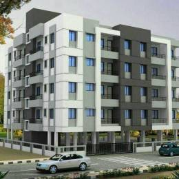 600 sqft, 1 bhk Apartment in Builder Project Lohegaon Road, Pune at Rs. 8000