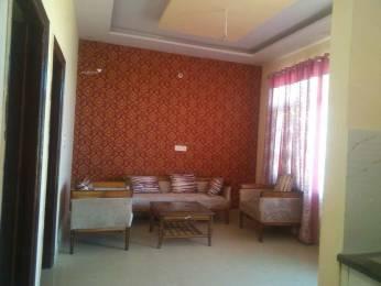 820 sqft, 2 bhk Apartment in Paradise Darpan Homz Darpan City, Mohali at Rs. 13.9000 Lacs