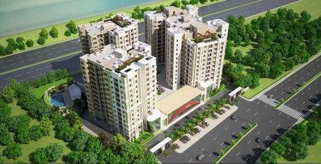 1400 sqft, 3 bhk Apartment in Builder Greenwood Trisulia, Cuttack at Rs. 49.1800 Lacs