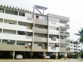 660 sqft, 2 bhk Apartment in Radiant Jasmine Gardens Jakkur, Bangalore at Rs. 36.0000 Lacs