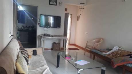 927 sqft, 2 bhk Apartment in Builder sanskar tower Thaltej, Ahmedabad at Rs. 45.0000 Lacs
