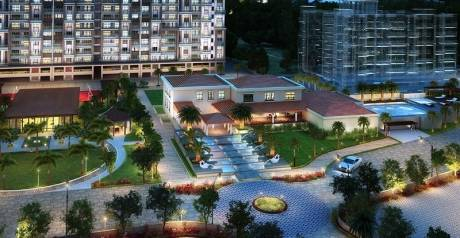 1620 sqft, 3 bhk Apartment in Kolte Patil Stargaze Bavdhan, Pune at Rs. 20000