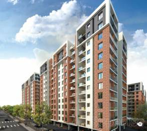 916 sqft, 2 bhk Apartment in Pinnacle Neelanchal Phase I Sus, Pune at Rs. 50.0000 Lacs