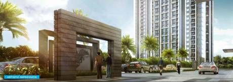 972 sqft, 2 bhk Apartment in Saarrthi Skybay II Mahalunge, Pune at Rs. 51.0000 Lacs