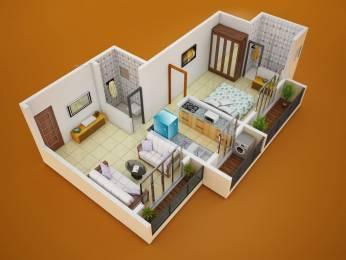 650 sqft, 1 bhk Apartment in Builder Av Group Nalasopara East, Mumbai at Rs. 29.0000 Lacs