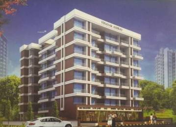 1650 sqft, 3 bhk Apartment in Baba Pearl Heights Sector 20 Kamothe, Mumbai at Rs. 18000
