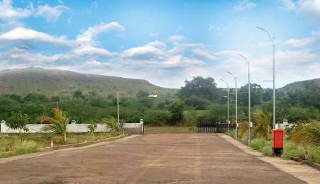 1346 sqft, Plot in Milind Nine Jewels Bela Vista Kedagaon, Pune at Rs. 6.0000 Lacs