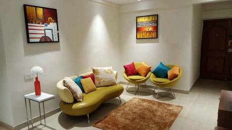 1200 sqft, 2 bhk Apartment in Ittina Avani Koramangala, Bangalore at Rs. 65000