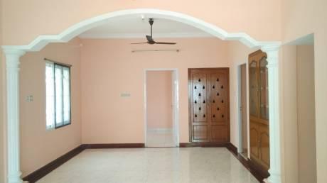 1100 sqft, 2 bhk BuilderFloor in Builder Project tambaram west, Chennai at Rs. 15000