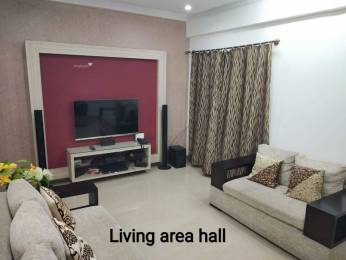1555 sqft, 3 bhk Apartment in Maithri Shilphitha Splendour Mahadevapura, Bangalore at Rs. 45000