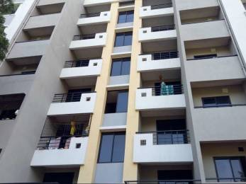 593 sqft, 1 bhk Apartment in City Godavari Residency Dwarka, Nashik at Rs. 6500