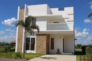 1254 sqft, 3 bhk Villa in Builder kumari hamlets Devanagonthi, Bangalore at Rs. 59.9000 Lacs