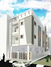 750 sqft, 2 bhk Apartment in Builder Project MG Road, Chennai at Rs. 70.0000 Lacs