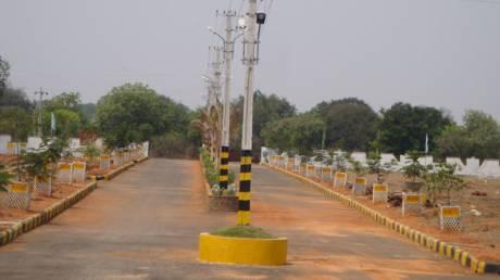 4050 sqft, Plot in Builder bhashyam premium county phase 1 Shamshabad, Hyderabad at Rs. 67.5000 Lacs