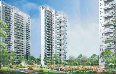 1777 sqft, 3 bhk Apartment in 3C Lotus Peak Sector 100, Noida at Rs. 1.0000 Cr
