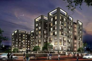 1206 sqft, 3 bhk Apartment in Anurag Tower Bidhannagar, Durgapur at Rs. 26.5320 Lacs