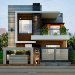 945 sqft, 2 bhk IndependentHouse in Builder Project KhararKurali Highway, Mohali at Rs. 28.0000 Lacs