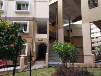 300 sqft, 1 bhk Apartment in Saravana Natasha Golf View Domlur, Bangalore at Rs. 16000