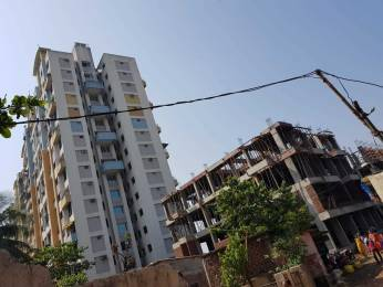 957 sqft, 2 bhk Apartment in Landscape Heritage Building No 1 Ambernath East, Mumbai at Rs. 42.1200 Lacs