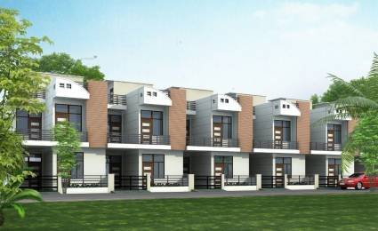 1296 sqft, 3 bhk Apartment in Builder Shri Tulsi Budget Villa Patholi, Agra at Rs. 29.0000 Lacs