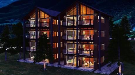 550 sqft, 1 bhk Apartment in Builder Project Narendra Nagar, Rishikesh at Rs. 28.0000 Lacs