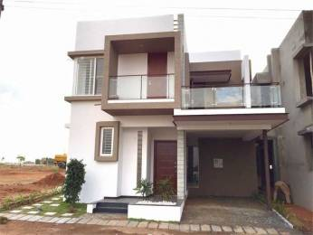 1254 sqft, 3 bhk Villa in Builder kumari hamlets Whitefield Hope Farm Junction, Bangalore at Rs. 61.2500 Lacs