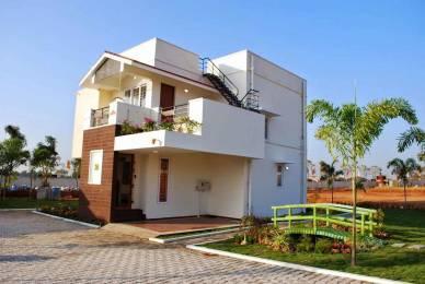 645 sqft, 1 bhk Villa in Shriram Shreshta Madukkarai, Coimbatore at Rs. 24.6422 Lacs