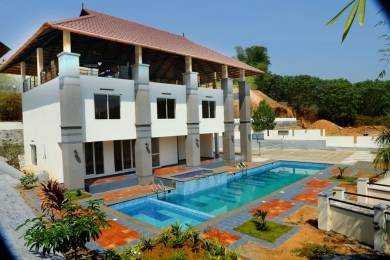 1854 sqft, 3 bhk Villa in Builder Classic Tropicana Hills Vembilly Road, Ernakulam at Rs. 92.0000 Lacs