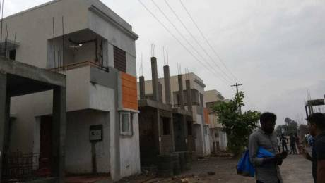600 sqft, 1 bhk Villa in Indira New Town Oragadam, Chennai at Rs. 21.0000 Lacs