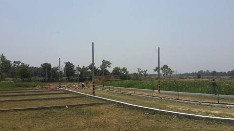 1000 sqft, Plot in Paraiso Orchard City Shuklai, Lucknow at Rs. 6.0000 Lacs