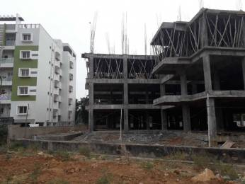 1325 sqft, 3 bhk Apartment in Builder Vensa classic Midhilapuri Vuda Colony, Visakhapatnam at Rs. 42.4000 Lacs