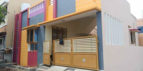 1080 sqft, 2 bhk IndependentHouse in Builder rajesh Othakkadai Kadachanendhal Road, Madurai at Rs. 33.0000 Lacs