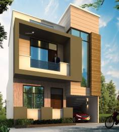 963 sqft, 3 bhk IndependentHouse in Builder Cyber City North City Extension, Bareilly at Rs. 34.0000 Lacs