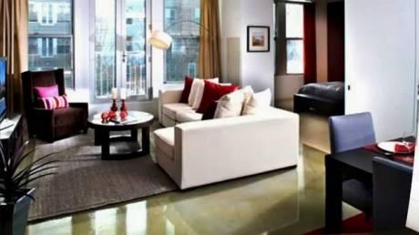 1245 sqft, 2 bhk Apartment in Builder Cmm saarc luxury apartment Yelahanka, Bangalore at Rs. 41.2400 Lacs
